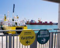 Port d´Alcúdia, ports de Balears.