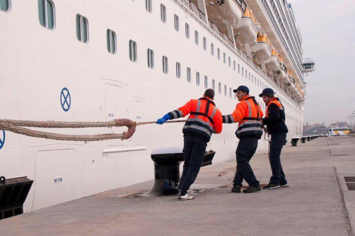 Amarradores Palma, ports de Balears.