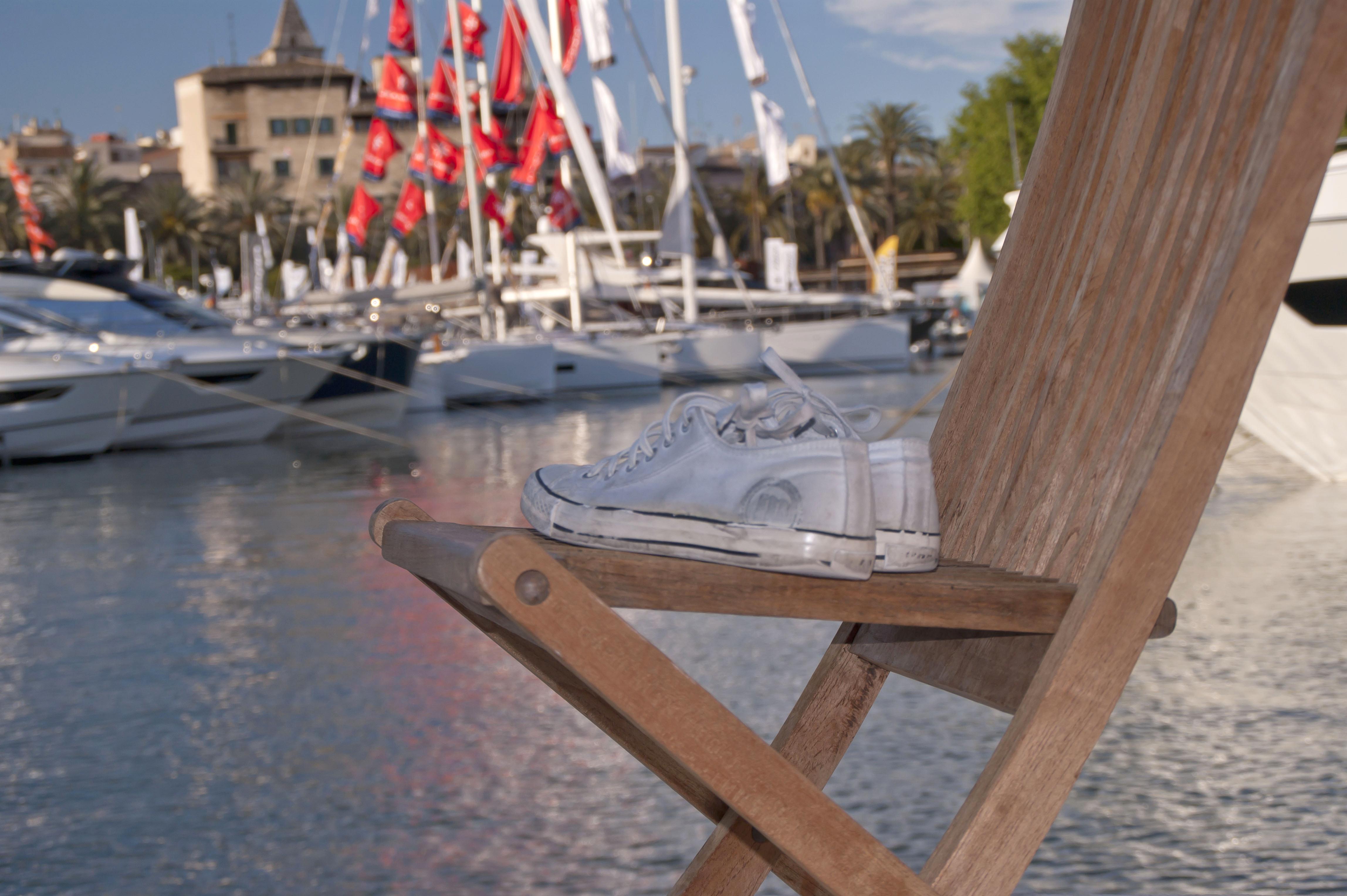 33-Boat Show Palma y Salón Náutico de Palma.mjbolboreta.es