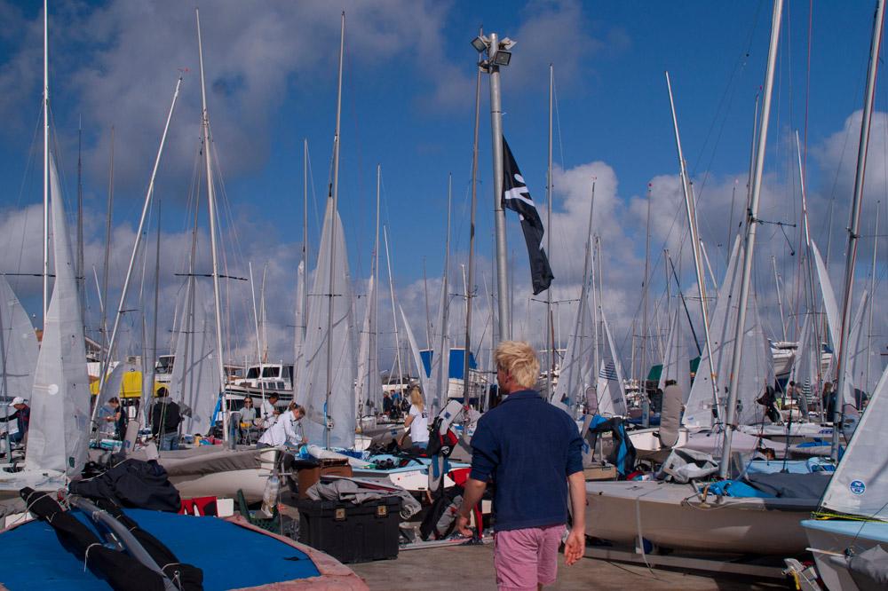 European 470,Club náutico Arenal,Palma.mjbolboreta.es