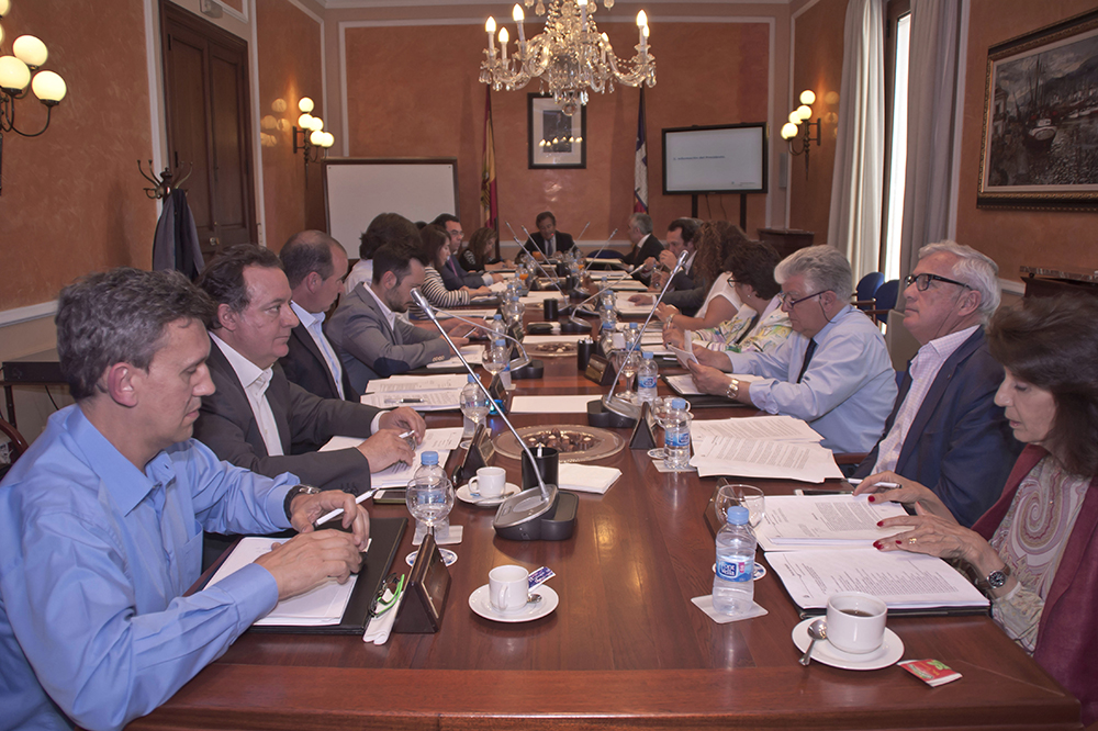 Autoritat Portuària de Balears. Palma